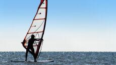 W Grecji i Chorwacji warunki dla windsurferów