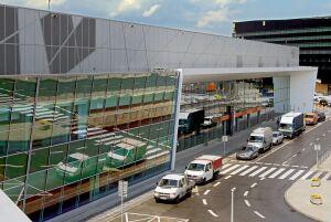 Więcej przestrzeni, sklepy i taras widokowy. Nowy terminal otwarty