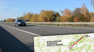 Jest pozwolenie na budowę S8 do Białegostoku. Trasa gotowa za trzy lata