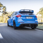 Focus RS - superauto