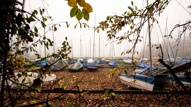 Pogoda na dziś: mglisty poranek, w ciągu dnia nadejdą rozpogodzenia